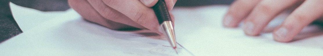 Sollicitatiebrief voorbeeld